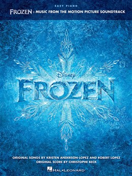 Frozen : Music From The Motion Picture Soundtrack (La reine des neiges)
