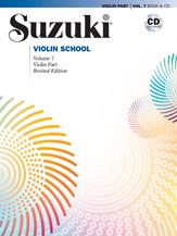 Violin School Violin Part, Vol.7 - Revised