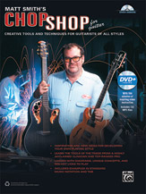 Matt Smiths Chop Shop - With Dvd