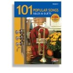101 Popular Songs * Solos and Duets For Trumpet