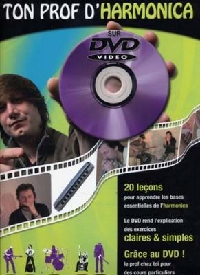 Ton Prof + Dvd