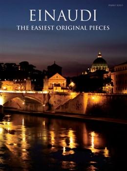 Einaudi Ludovico : The Easiest Original Pieces