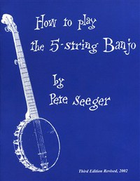 How To Play The 5-String Banjo Tab