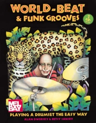 World - Beat And Funk Grooves - Playing Drumset