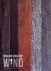 Maalouf Ibrahim : MAALOUF IBRAHIM WIND Score and Individual parts