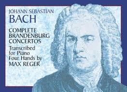 Bach Johann Sebastian : COMPLETE BRANDENBURG CONCERTOS