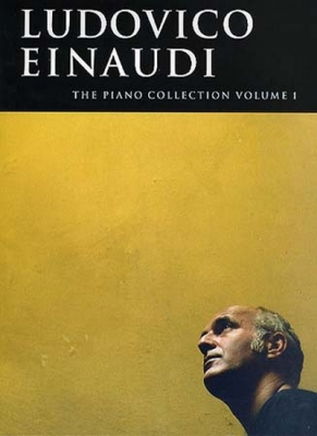 Einaudi Ludovico : Einaudi Ludovico Piano Collection Vol.1
