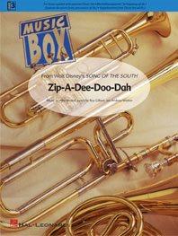 Zip-A-Dee-Doo-Dah / Arr. Andrew Watkin - Quatuor De Cuivres