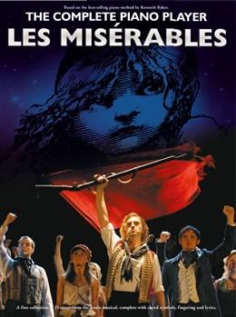 The Complete Piano Player : Les Misérables