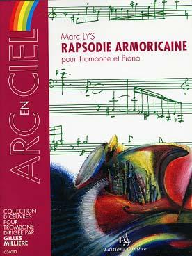 Rapsodie Armoricaine