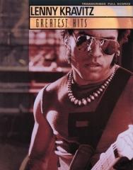 Lenny Kravitz Greatest Hits (GTAB)