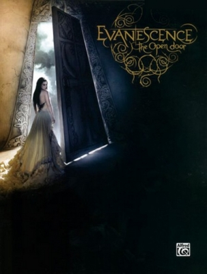 Evanescence : Evanescence The Open Door Pvg