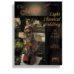 Mc Cabe Larry : The Magic Of Light Classical Fiddling For Violin