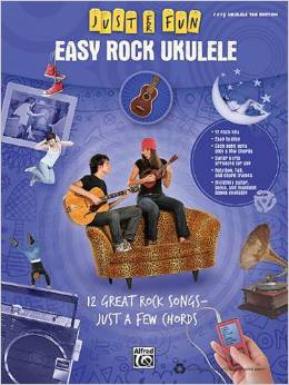 Easy Rock Ukulele
