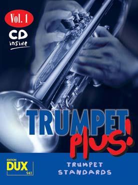 Trumpet plus! Vol. 1