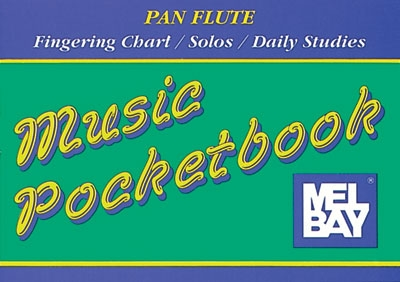 Faubion Kristopher : Pan Flute Pocketbook