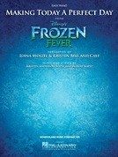 Making Today A Perfect Day - From Frozen Fever - Easy Piano
