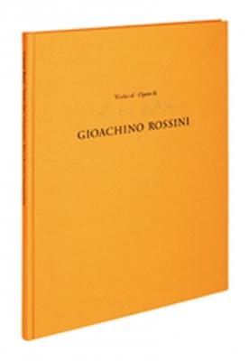 Rossini Gioacchino : Le comte Ory -Opera in two acts-