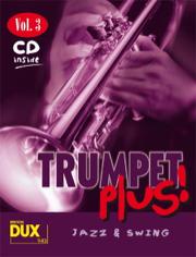 Trumpet plus! Vol. 3