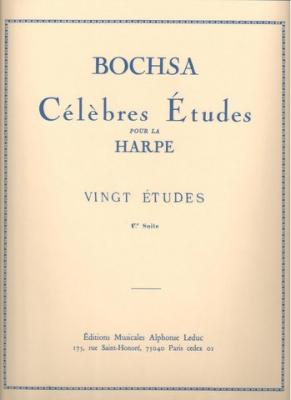 20 Etudes Vol.1 1 A 10