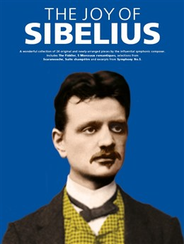 Sibelius Jean : The Joy Of Sibelius