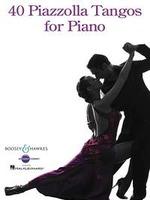 40 Piazzolla Tangos