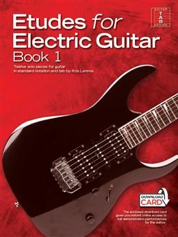 Kris Lennox : Etudes - Download Card