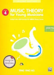 Music Theory For Young Musicians, Book 4 - 2Nd Edition