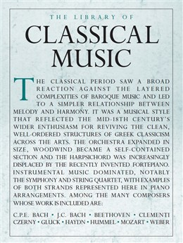The Library Of Classical Music