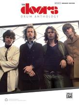 Doors The : Doors Drum Anthology, The
