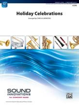 Bernotas Chris M. : Holiday Celebrations (c/b)