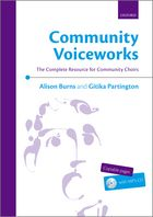 The Complete Resource for Community Choirs
