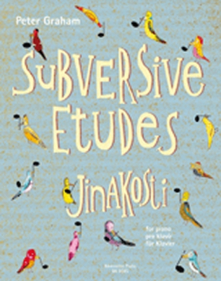 Subversive Etudes - Jinakosti