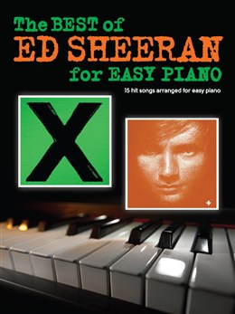 The Best Of For Easy Piano