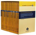 Eulenburg Audio+Scores - Boxed Set