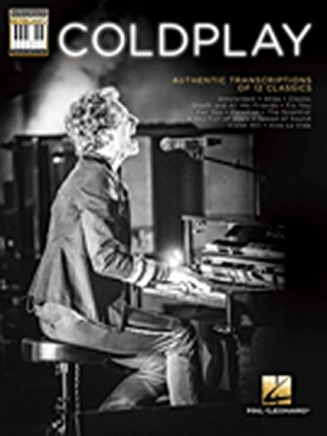 Note-For-Note Keyboard Transcriptions 12 Titres