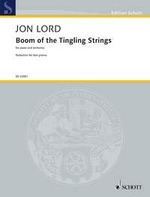 Lord Jon : Boom of the Tingling Strings