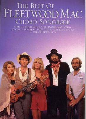 Fleetwood Mac : Fleetwood Mac Best Of Chord Songbook