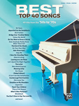 Best Top 40 Songs 50s to 70s PVG