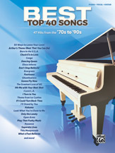 Best Top 40 Songs 70s to 90s PVG