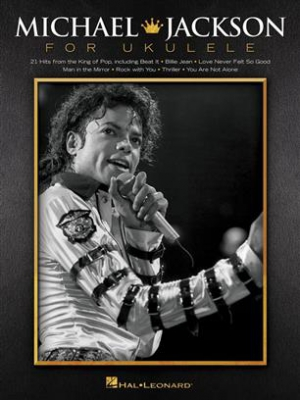 Jackson Michael : Michael Jackson for Ukulele