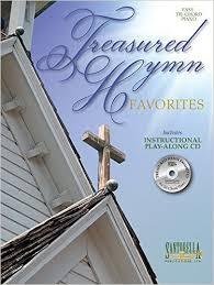 Treasured Hymn Favorites