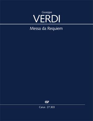 Verdi Giuseppe : Messa da Requiem