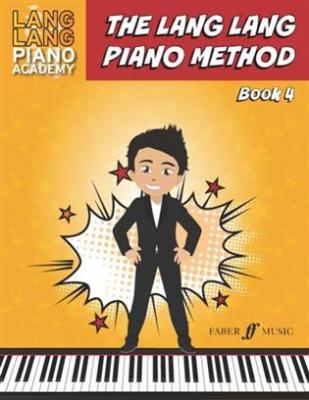 Lang Lang : The Lang Lang Piano Method: Level 4