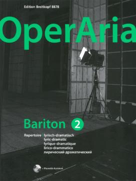OperAria Baritone