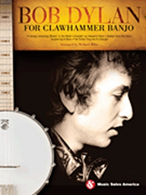 For Clawhammer Banjo