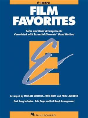 Essential Elements - Film Favorites