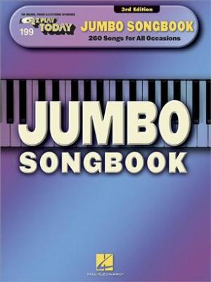 199. Jumbo Songbook - 3rd Edition