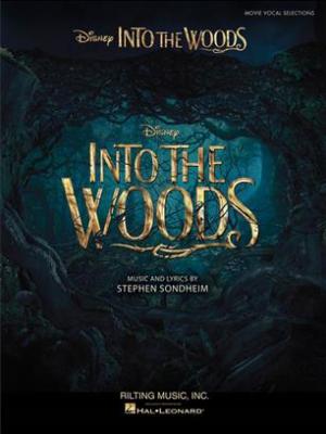 Sondheim Stephen : Into the Woods