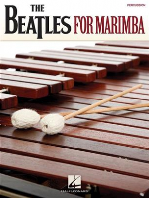 Beatles The : The Beatles for Marimba